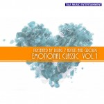 CD「Emotional Classic  Vol.1」9月12日発売!