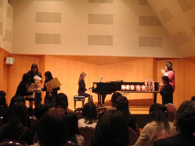 第3回エレーナ・リヒテル国際ピアノコンクール