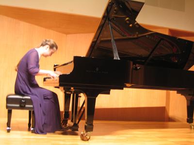 エカチェリーナ・リヒテルピアノリサイタル