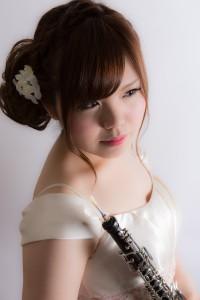 Minae Wako Portrait