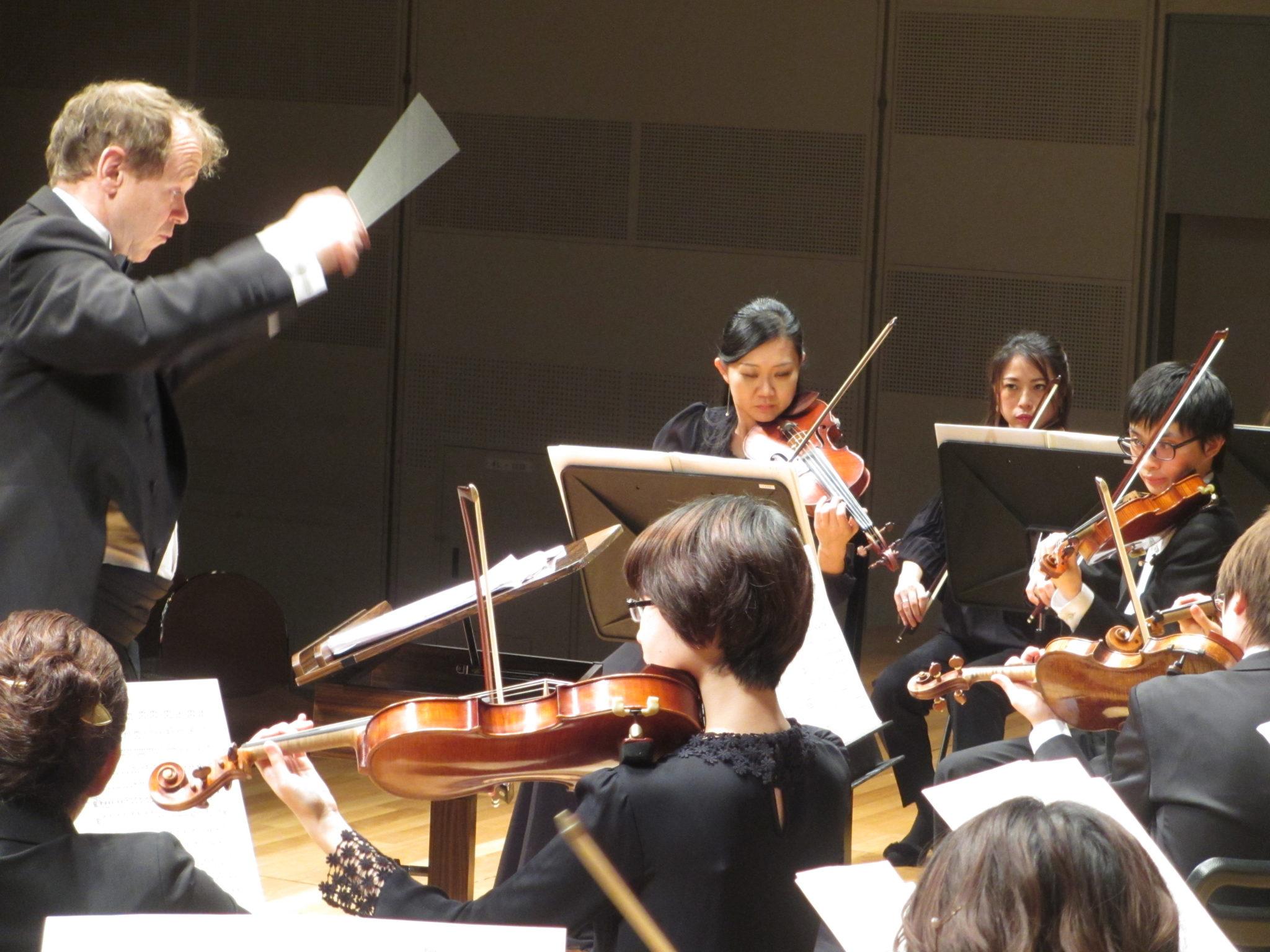 【ギャラリー/指揮者・オーケストラ】2018年12月1日(土)2日(日)ヌーベルバーグ2018 PART3&4