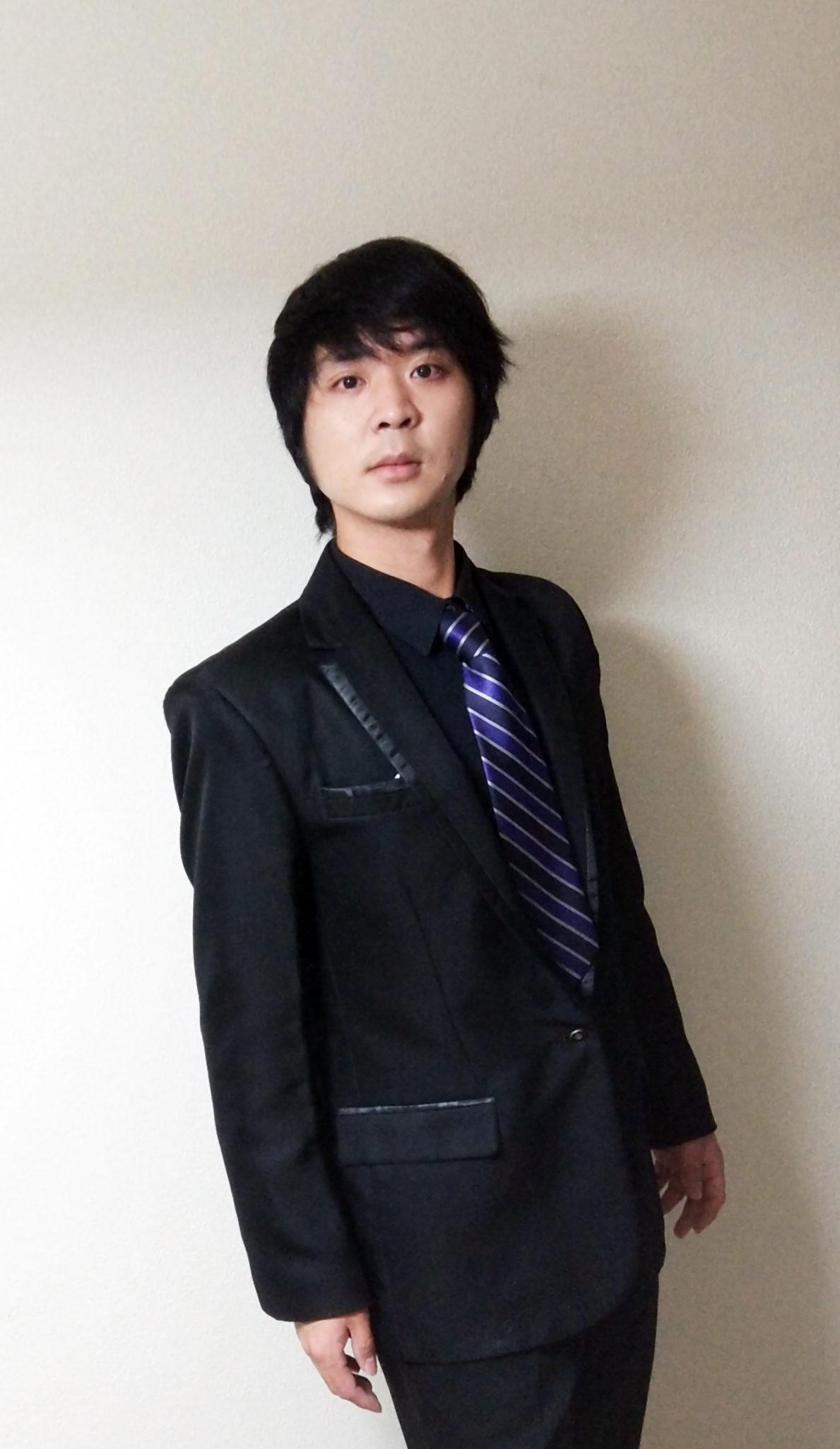 【インタビュー】2019年4月6日(土)小野泰久テノールリサイタル~テノールの名曲と若き作曲家の作品を歌う~