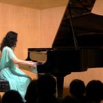 【ギャラリー】2019年3月17日(日)第8回 神谷玲子 ピアノ リサイタル ~春の宵のノスタルジア~