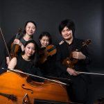 【インタビュー】2019年3月16日(土)Quartet Nigun〜音楽の「リアリティ」を求めて〜