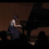 2015年2月21日(土)濵﨑優里 ピアノ リサイタル