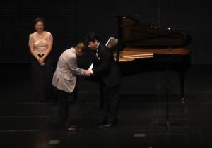 2015年5月30日(土)第17回TIAA全日本作曲家コンクール入賞者授賞式【ギャラリー】