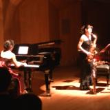 【ギャラリー】2018年10月14日(日)Sound Gallery 佐川鮎子サクソフォン・リサイタル