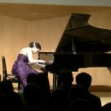 【ギャラリー】2018年3月31日(土)Maya Purdue Piano Recital