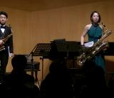 2017年3月25日(土)第2回Foret Saxophone Quartetリサイタル【ギャラリー】