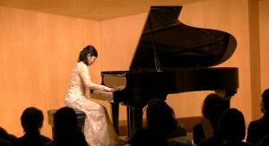【ギャラリー】2019年2月23日(土)佐藤史子ピアノリサイタル