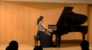 【ギャラリー】2019年1月20日(日)森下真衣ピアノリサイタル