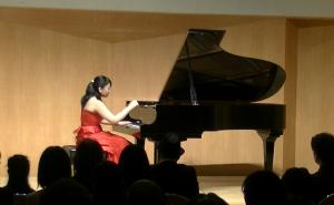 【ギャラリー】2018年3月31日(土)松村由慶ピアノ リサイタル