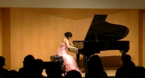 【ギャラリー】2018年5月27日(日)井川華 ピアノ リサイタル