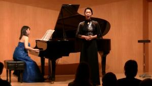 【ギャラリー】2019年3月16日(土)ソプラノとピアノが紡ぐサルスエラとハムレット