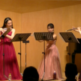 【ギャラリー】2019年3月16日(土)Flute Quartet pisca-pisca 2nd Concert~再び光彩は灯る~