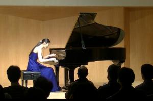【ギャラリー】2018年3月24日(土)米川知里ピアノ リサイタル