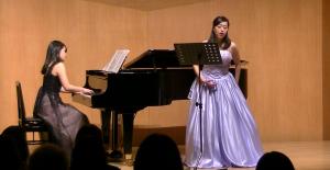 【ギャラリー】2019年3月17日(日)ピアノと歌曲の調べ~昭和音大大学院歌曲伴奏研究履修生による~