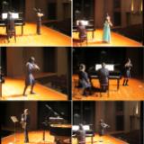 第24回全日本ジュニアクラシック音楽コンクール 中部地区本選(弦楽器部門・木管楽器部門)