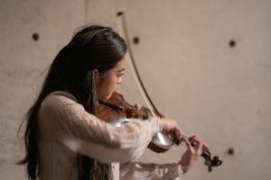 """【インタビュー】2019年6月15日(土)Asami Wada Violin Recital~祈り~""""Prayer"""""""