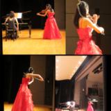 第24回全日本ジュニアクラシック音楽コンクール全国大会(弦楽器部門・高校生の部)