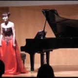 2013年6月9日(日)堀澤幸恵ピアノリサイタル ~ラテンピアノへの誘い~