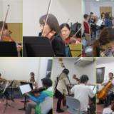 弦楽合奏団Souvenir della Musica第6回演奏会 ~芸術家達の休日~ ご案内その4