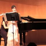 2013年3月27日(水)第54回東京国際芸術協会新人演奏会PART3