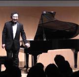 2013年4月21日(日)土屋光彦TIAA全日本作曲家コンクール入賞記念ピアノソロ・リサイタル