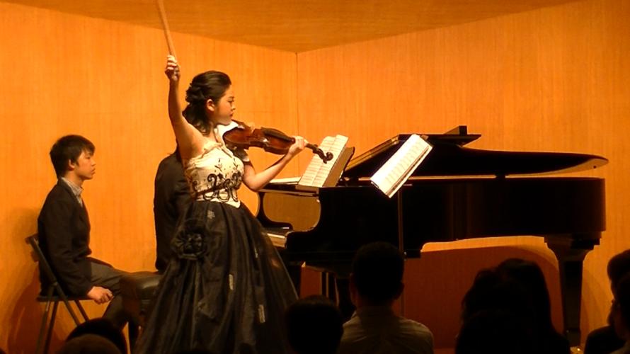 """【ギャラリー】2019年6月15日(土)Asami Wada Violin Recital~祈り~""""Prayer"""""""