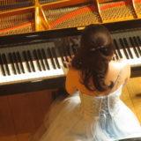 【ギャラリー】2019年11月9日(土)香取里奈 ピアノ リサイタル~Voyage de Musique Française