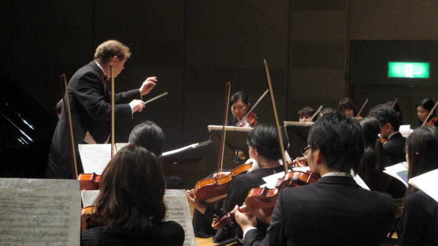 【ギャラリー/オーケストラ】2019年12月7日(土)ヌーベルバーグ2019 PART1&2