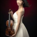 【インタビュー】2020年2月15日(土)谷村香衣 ヴァイオリン リサイタル