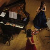 【ギャラリー】2020年1月26日(日)TRIO CONCERT~フルート、ヴァイオリン、ピアノによる~
