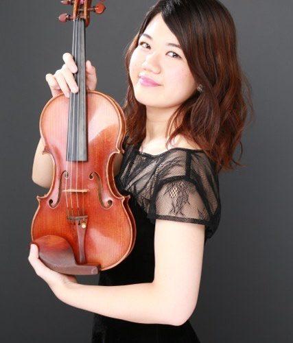 【インタビュー】2020年3月15日(日)小松あかね ヴァイオリン リサイタル~卒業~
