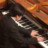 【ギャラリー】2020年10月11日(日)柾本遂也ピアノリサイタル2020