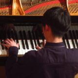 【ギャラリー】2021年3月20日(土祝)土田瑠希 ピアノ リサイタル~ラフマニノフの世界~(振替公演)