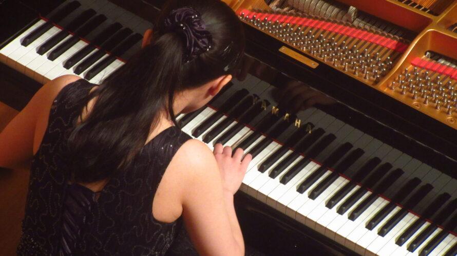 【ギャラリー】2021年6月13日(日)田中咲穂ピアノリサイタル